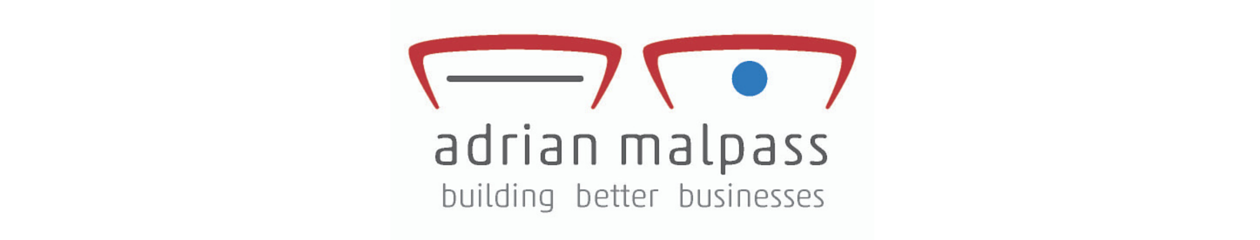 Building Better Businesses – Adrian Malpass